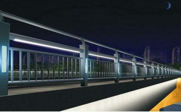 通化不锈钢复合管栏杆价格